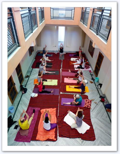 Yoga Haridwar
