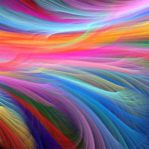 Audio - Yoga Nidra 2 - (Relaxation) - Sur les couleurs