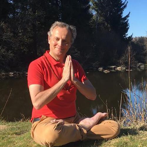 Yoga Nidra (Relaxation) - Sur le végétal