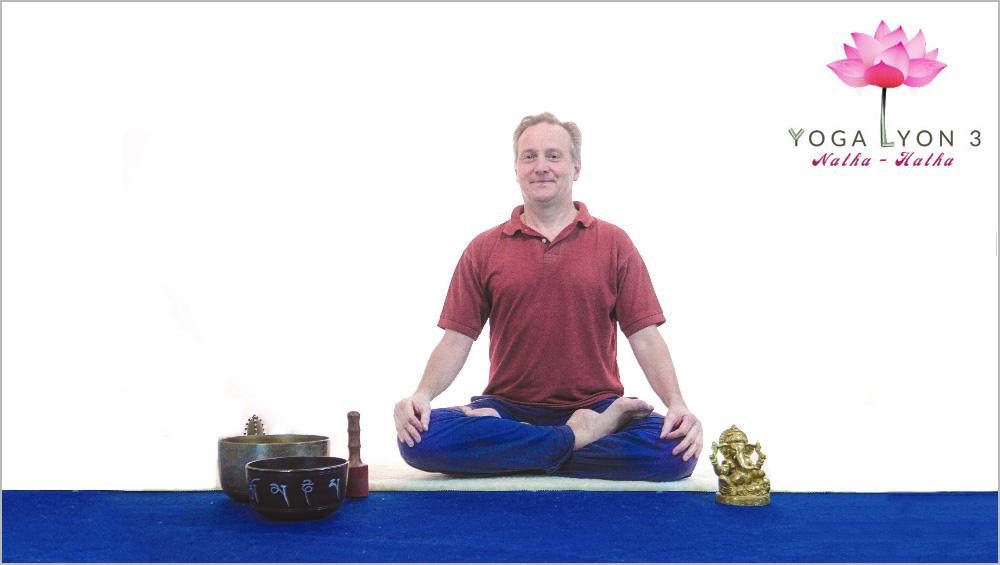 Yoga Lyon 3 Natha Hatha